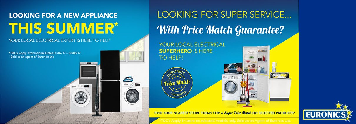 Albion Kitchen Appliances special offers on fridges, freezers, cookers, dishwashers and more