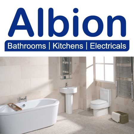 Albion Bathrooms Kitchens Burton On Trent