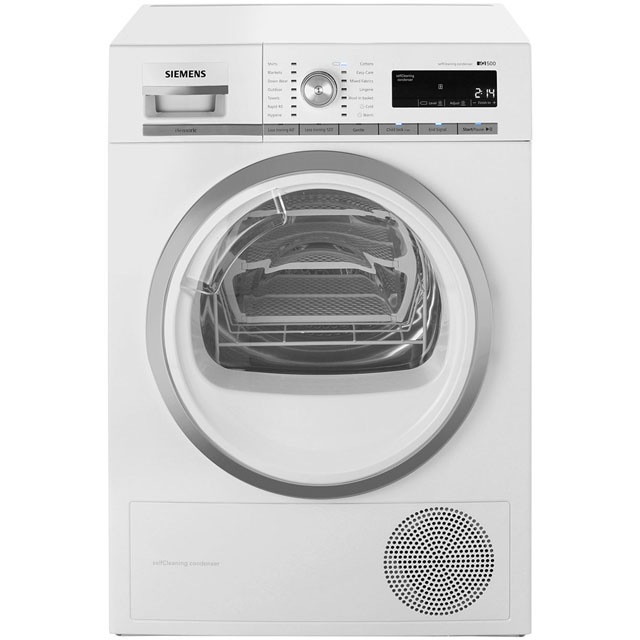 siemens_tumble dryer - Albion Bathrooms Kitchens and ...