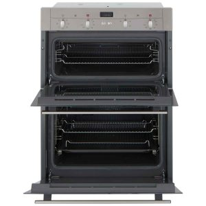 Neff double oven with grill