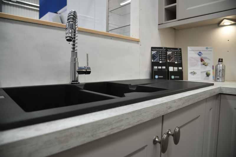 AlbionBKE showroom kitchens