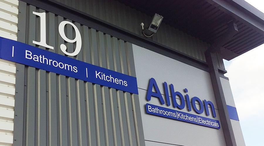 albion-bke-burton-sign