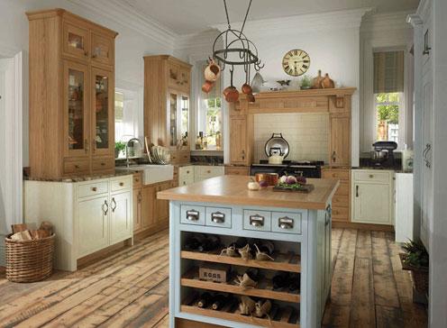 Kitchen Showroom Burton On Trent
