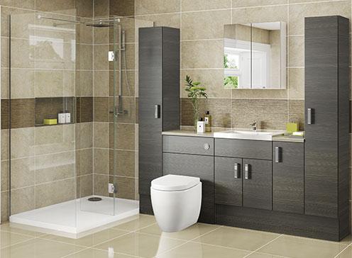 Shower Rooms and En-suites