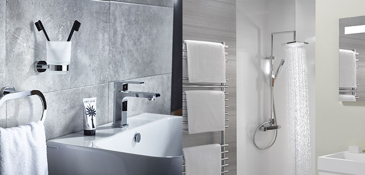 Bathroom Taps, Showers and Accessories for Sale