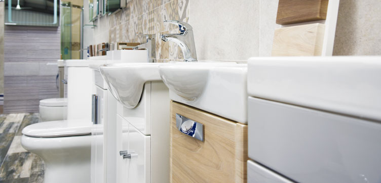 Bathroom and Kitchen Fitting Service